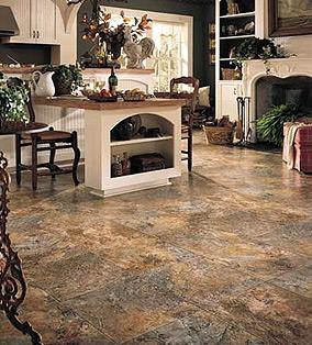 Vinyl Flooring New York - Vinyl Flooring Lynbrook - Barrys Mycarpets